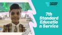 7th Standard Education Service In Pan India