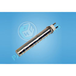 Low Density Cartridge Heater