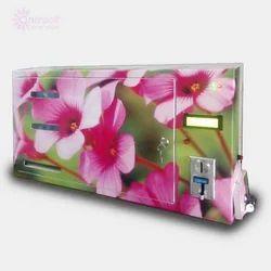 Easyvend OTHEV501 E Electrical Sanitary Napkin Vending Machine