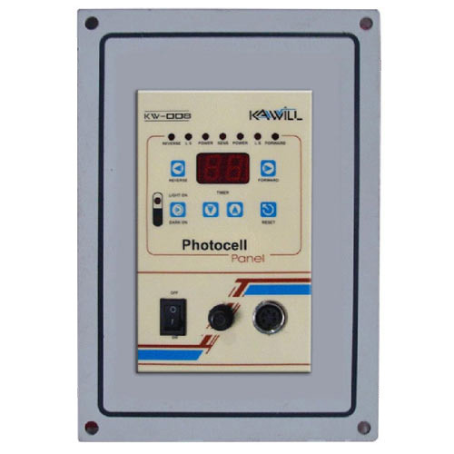 Digital Photo Electric Control Panel, for Generator