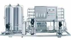 Mineral Water Filling Machine Plant(300 Lph)