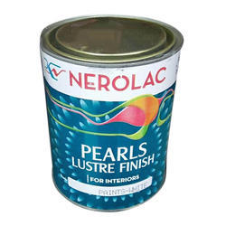 Nerolac Pearls Lustre Finish Paint