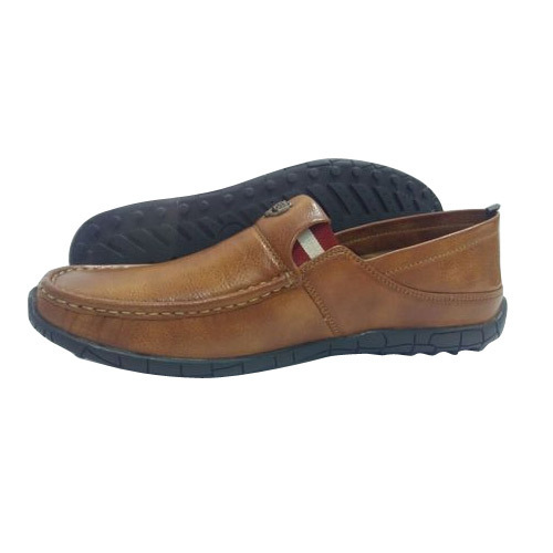 8d2fc67c0198 Leather Loafers at Rs 1300 /pair | चमड़े के लोफर जूते ...