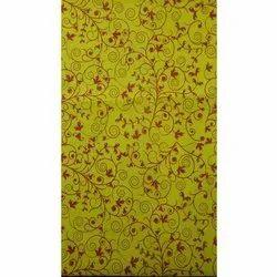 F101 Non Woven Flexo Print Fabric