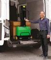 Innolift Self Loading Forklift