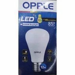 Ceramic 12 W Opple LED Bulb