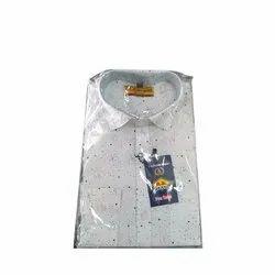 Cotton Mens Party Wear Shirt