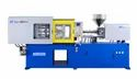Horizontal Screw Type Injection Moulding - Ts 60