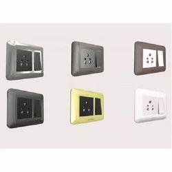 50-60 Havells Modular Switch