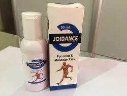 A Ayurvedic Joint Relief Pain Oil