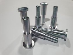 Traub Precision Turned Parts Components