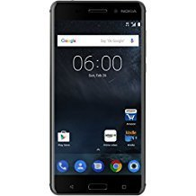 Nokia 6 Matte Black 32GB