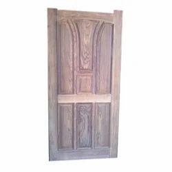 Sissam Wooden Door