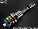High Flow Long Tipton Lock