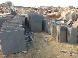 Sagar Black Sandstone, For Flooring