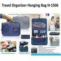 Detachable Travelling Hanging Bag H-1510