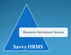 Biometric Attendance Software