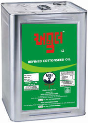 Refined Cotton Seed Oil