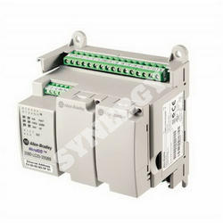 Allen Bradley MICRO 820 PLC 2080-LC20-20QWB