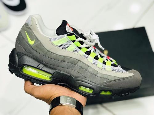 newest 059cd 30932 Nike Airmax 97
