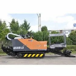GD380B LS HDD Drilling Machine