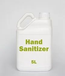 Hand Sanitizer Bulk Packing