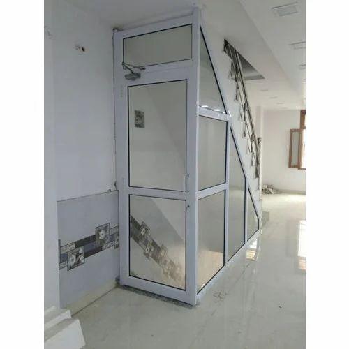 Modern Aluminium Door