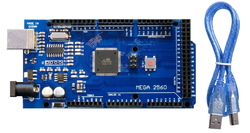 Arduino MEGA2560 R3 New Version