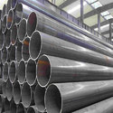Mild Steel Seamless Pipe