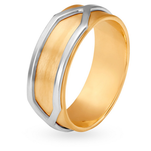 Tanishq Wedding Ring Wedding Rings