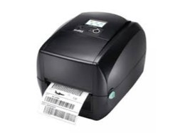 Gum Label Printer