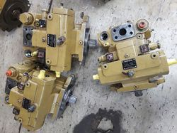 Rexroth A4VG180EP2DM1/32R Model Hydraulic Pump