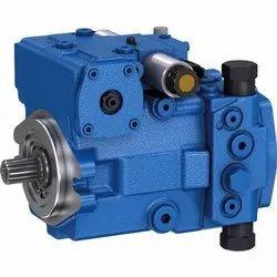 Rexroth A10VG Series 10 Axial Piston Variable Pump