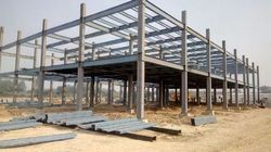 Prefabricated Buildings Structures