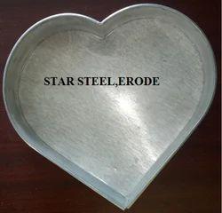 Heart Design Cake Mold
