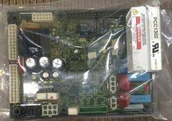 Cummins PCC 1302 Controller