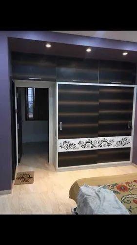 Wooden Design Room Cabinet