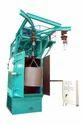 Krishna Group Y-hanger Type Airless/ Automatic Shot Blasting Machine