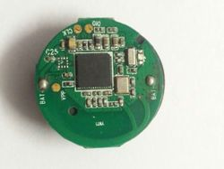 NRF51822 Nordic Chip Bluetooth Beacon