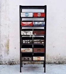 Kitchen Storage Racks for Hotels, Resort and Restaurant Kitchens & Dining Areas