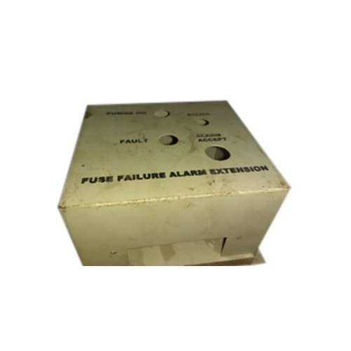 fuse failure alarm extension cabinet, packaging type: box