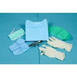 HIV PROTECTION KIT DISPOSABLE