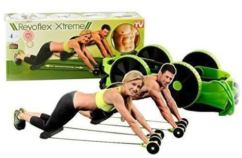 Generic Revoflex Xtreme Home Gym, For Household