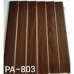 3D Colored Wall Panel