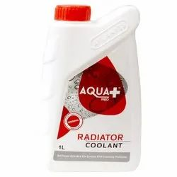 Aqua Red Plus Radiator Coolant
