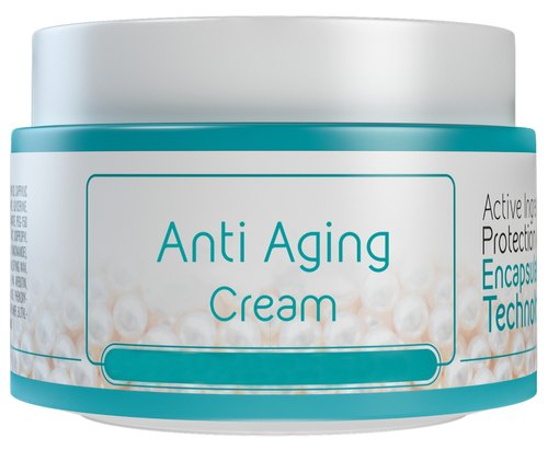 Anti-Aging Cream, Packaging Type: Cream Jar