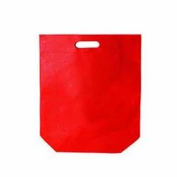 Non Woven D Cut Bag