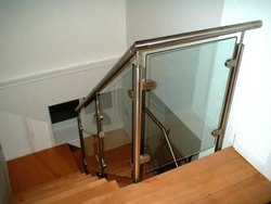 Glass Railing Baluster
