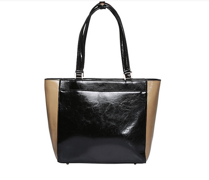 Black Hush Puppies Handbag For Women F90161340000hf