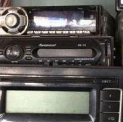 Music System Repair Service